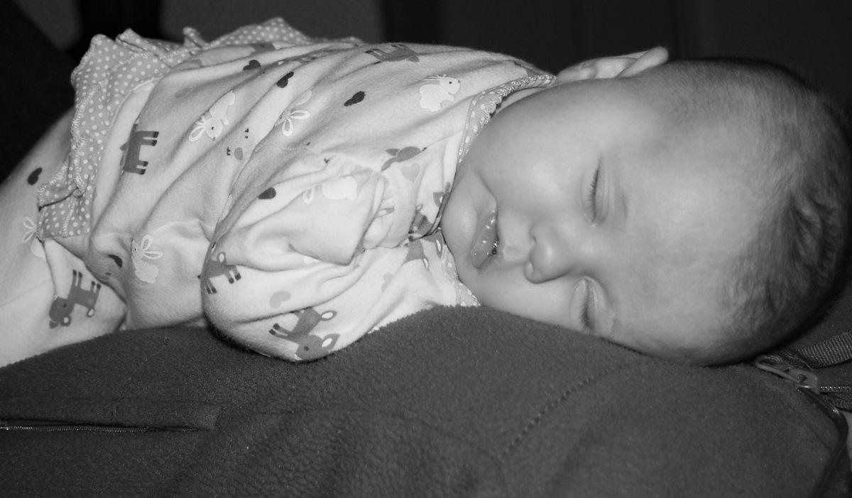 Just rest, mychild
