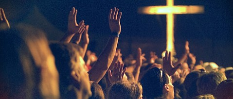 Am I qualified toworship?